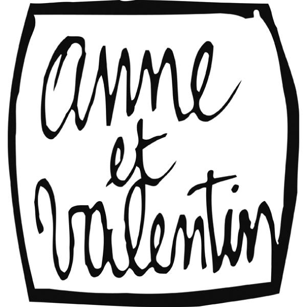 Anne-Et-Valetine-Logo – Rika Optique-Custom Glasses