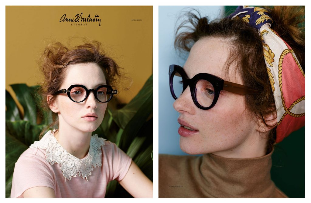 Anne et Valentin | Rika Optique-Custom Glasses